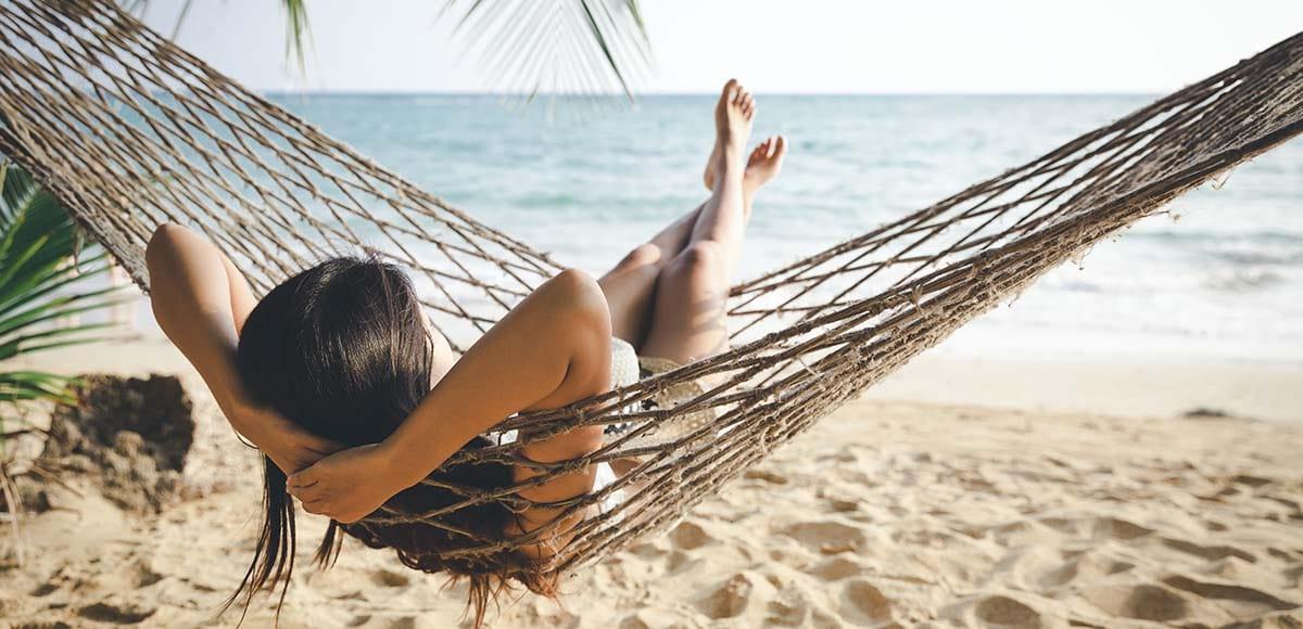 relaxing Koh Lanta