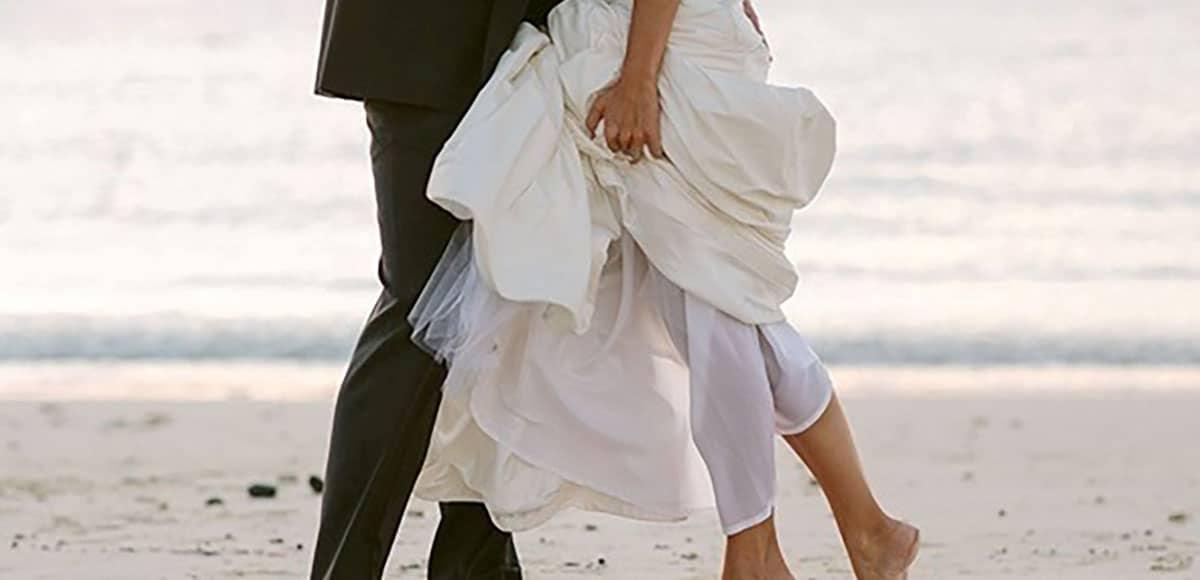 wedding.on the beach