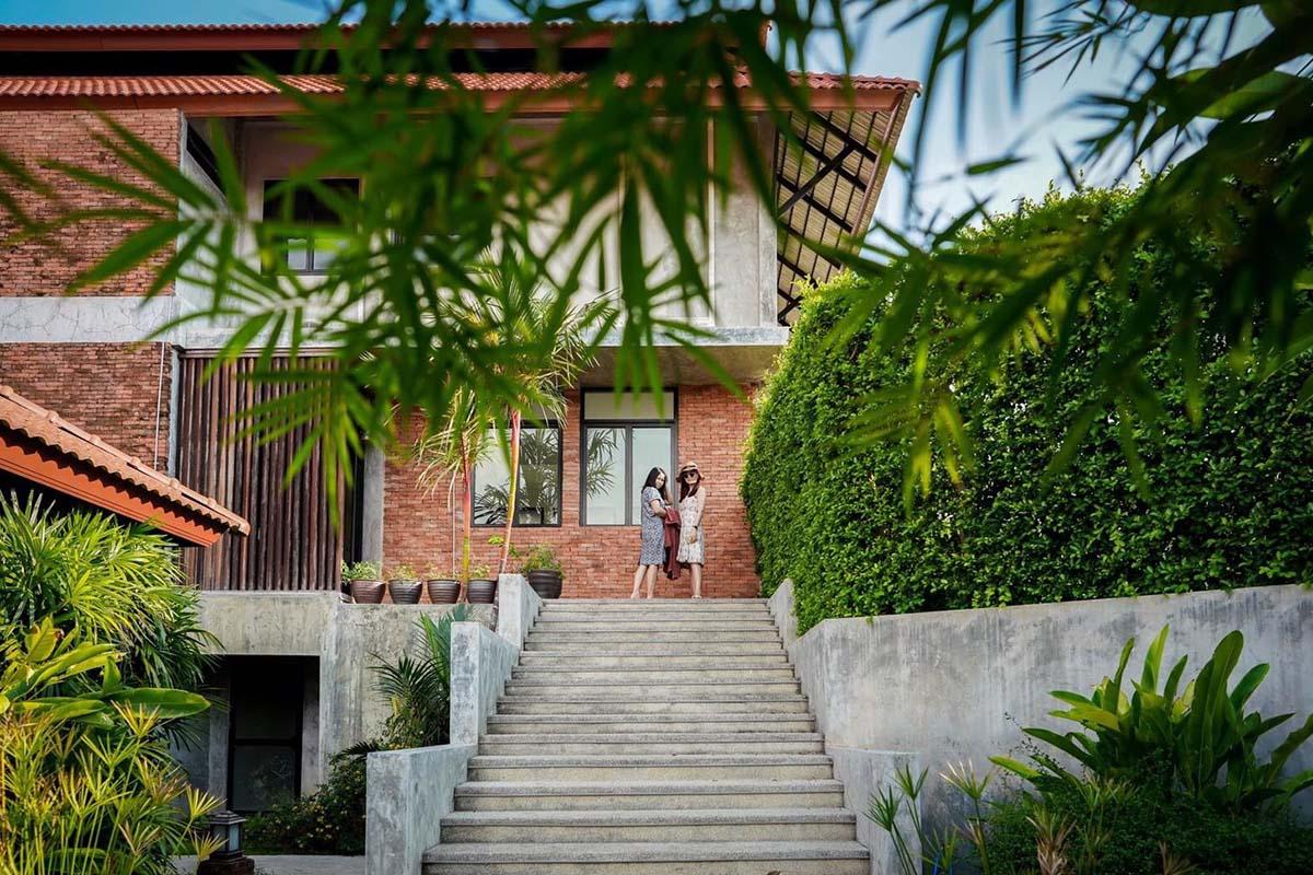 Tropicana Lanta house