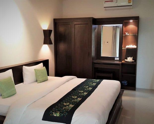 Tropicana Lanta standard room
